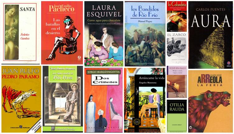 ¿Qué Clásico De La Literatura Mexicana Deberías Leer
