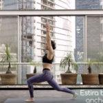 Posturas de Yoga para Estar de Pie