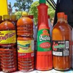 Quizz: ¿Qué salsa botanera eres?