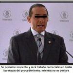 Detienen en CDMX a ex fiscal de Duarte acusado de desaparición forzada