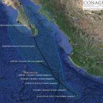 Huracán Bud toma fuerza y podría llegar a Baja California