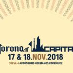 Ya salió el calendario por días del Corona Capital 2018