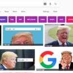 """Googlea """"Idiot"""" y encontrarás a Trump"""