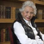 Perfil político: Olga Sánchez Cordero