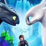 Cómo entrenar a tu dragón 3, ¡tráiler oficial y fecha de estreno!