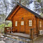 5 lugares para rentar una cabaña y olvidarte del estrés