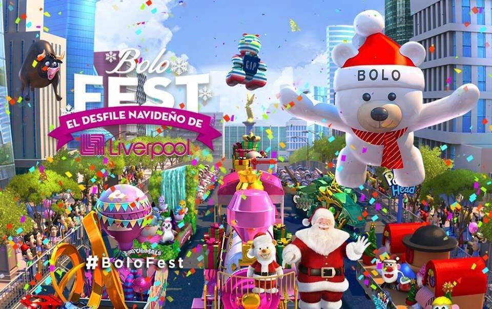 Bolo Fest 2018