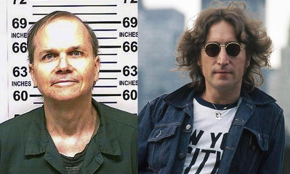 Asesino John Lennon