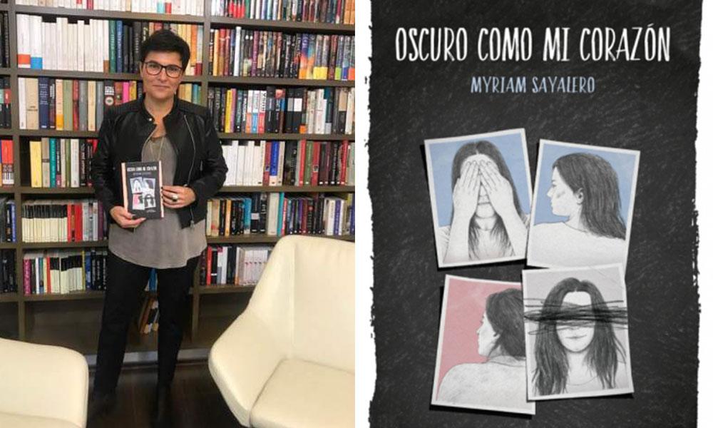 Myriam Sayalero